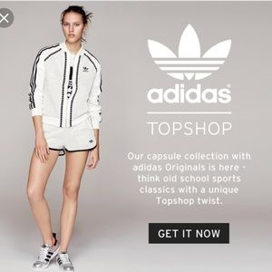 Adidas Originals By Topshop Outfit